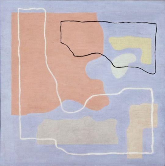 Władysław Strzemiński, Composition Abstract 1933 - OLD LAWRENCE