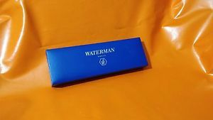 a waterman pen nib box original serious offers are welcome