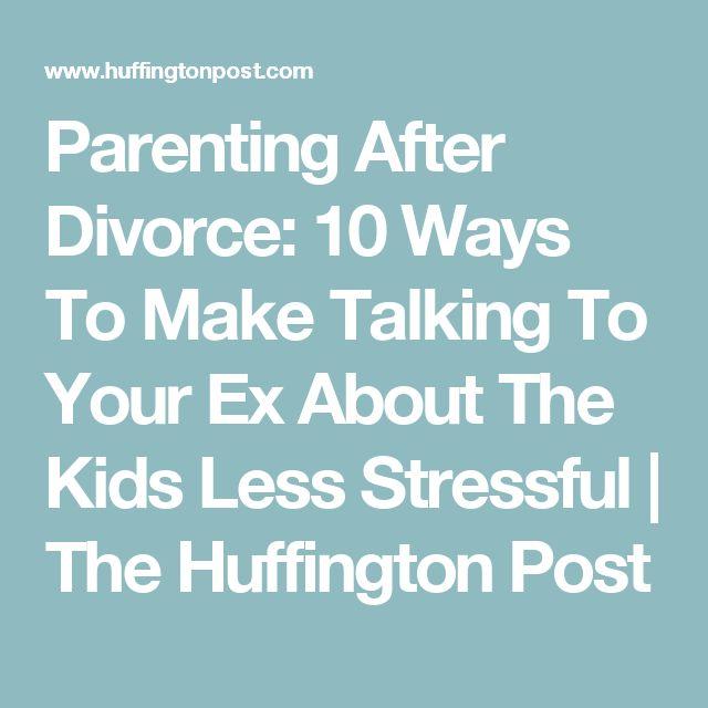 87 best Custody images on Pinterest Coparenting, Child custody - sample tolling agreement