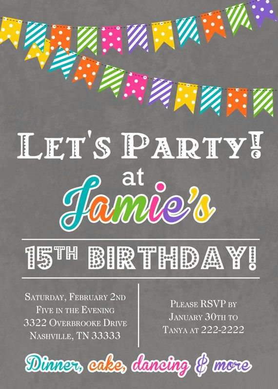112 best niña, invitaciones images on pinterest | tangled party, Birthday invitations