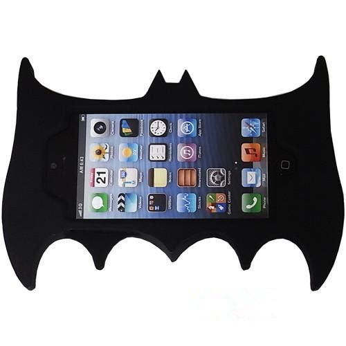 Batman Mask Iphone 6 silicone case cover for iphone4s/5s iphone 6 iphpne 6 plus [Silicone008] - $11.48