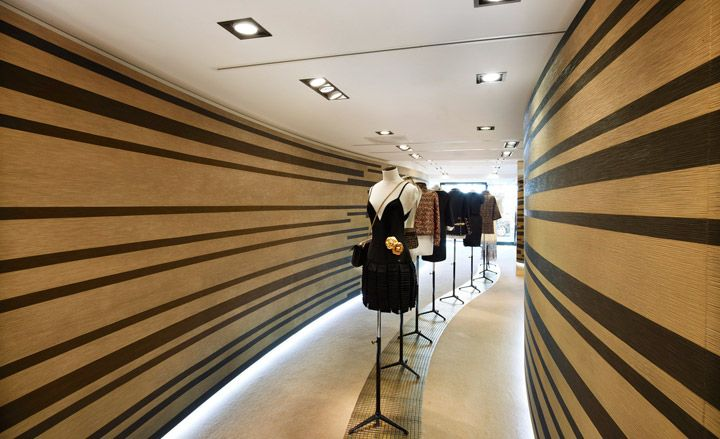 Chanel pop-up boutique, Cannes | Fashion | Wallpaper* Magazine