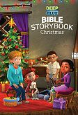 Based on the Deep Blue Bible Storybook, the Christmas edition contains eight Nativity stories retold for children ages 3-6. Each story invites the reader and listener into the experience happening on the pages, and creates space for children to wonder about the people and events that have shaped history.  This Bible storybook contains background information about the book of Matthew and the book of Luke for adults and for children. Included with each story is a question meant to engage the…