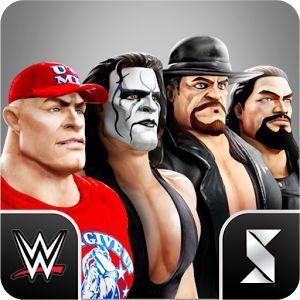 WWE: Champions Hack Cheat Codes no Mod Apk
