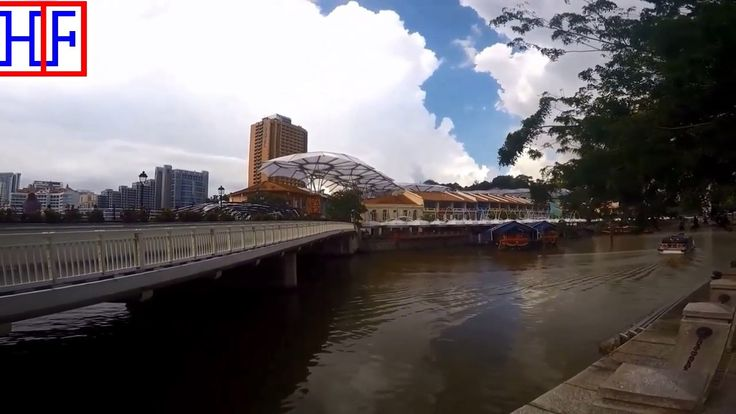 Singapore | Clarke Quay | Tourist Attractions | Episode# 8 - WATCH VIDEO HERE -> http://singaporeonlinetop.info/travel/singapore-clarke-quay-tourist-attractions-episode-8/    Clarke Quay attraction in Singapore is covered in this Hipfig informative video. 1). How to get to Clarke Quay in Singapore 2). Clarke Quay information 3). Tips on visiting Clarke Quay in Singapore . S U B S C R I B E: Official Hipfig Travel-Channel Website:  F A C E B O O K: T W I T T E R:...
