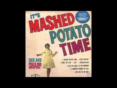 Mashed Potato Time - Dee Dee Sharp - YouTube