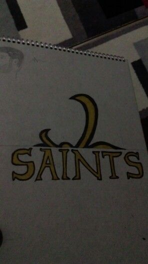#NOSaints  #Saints