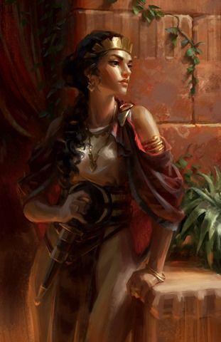 Best 25+ Warrior queen...