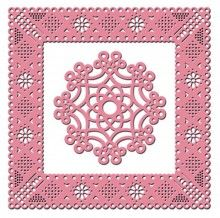 Dainty Dutch Deco - DL141