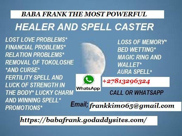 Sangoma traditional healer   Sangoma   Love problems