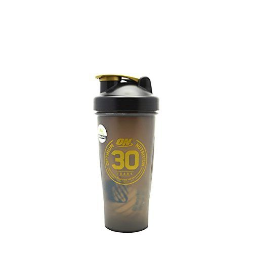 Optimum Nutrition Shaker Cup Mixer Protein Shake Workout Large Bottle, 28 fl oz Limited Edition!