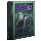 Harry Potter and the Half-Blood Prince (Book 6) (Hardcover)By J. K. Rowling