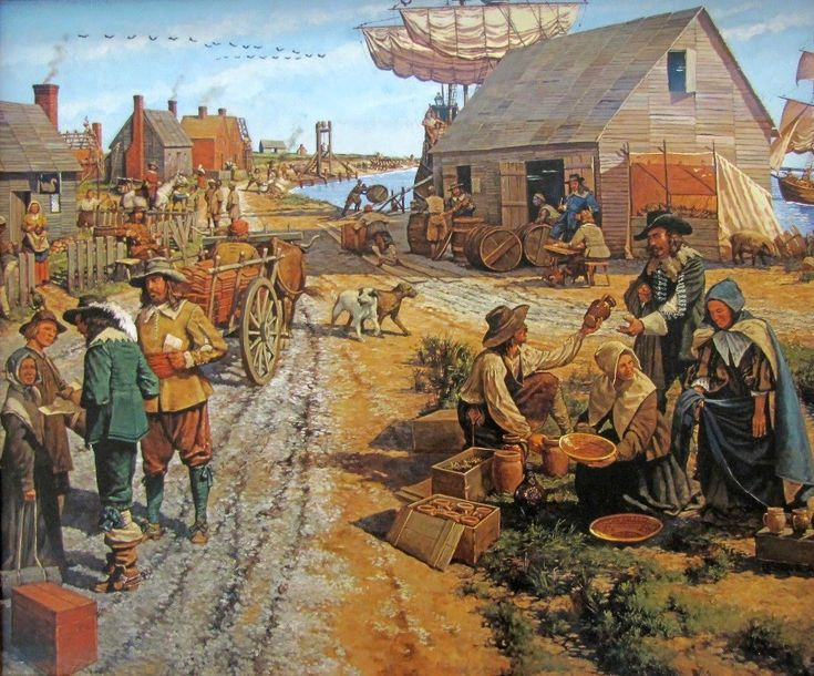 colonial middle class american life If a foreigner asked an american what life was like in there was only a small middle class of urban professionals the 13 colonies: life in early america.