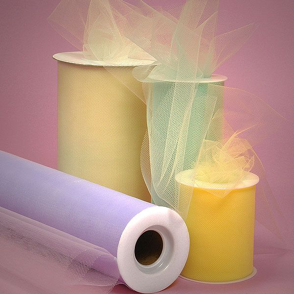 premium colored tulle in rolls this looks like the place to get