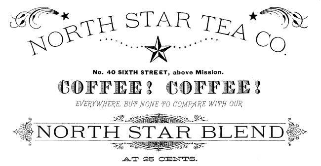 Tea Company Logo Transfer Printable! (via Bloglovin.com )