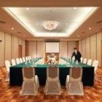 Cititel Hotel Penang is well facilitated and well experienced for special events as well as business meetings as its conference hall is able to accommodate up 750 persons....