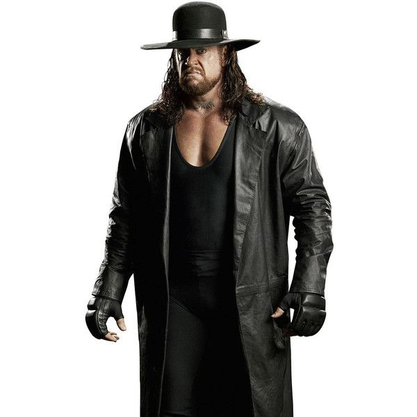farley grandberry The Undertaker ❤ liked on Polyvore featuring wwe, the undertaker and wrestling