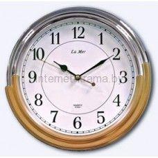Часы кварцевые настенные La Mer арт. GD 060008