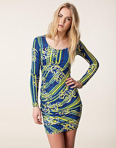 Versace Jeans Vedda Dress