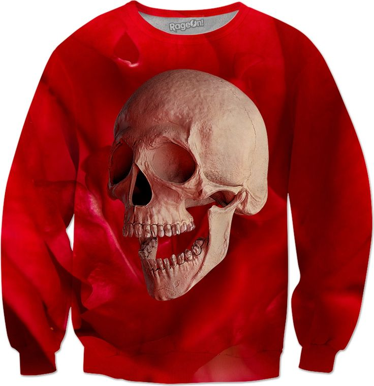 Check out my new product https://www.rageon.com/products/funny-skull-and-red-rose-sweatshirt?aff=BWeX on RageOn!