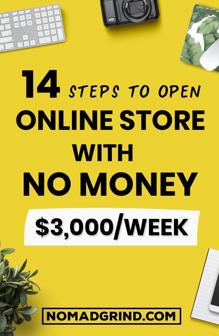 Ultimate Guide How To Start Dropshipping Business In 2020 Nomad Grind Drop Shipping Business Ecommerce Marketing Online Business Opportunities