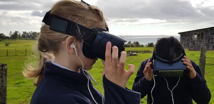 vr-1 ¿Como ayuda la Realidad Virtual a las personas?