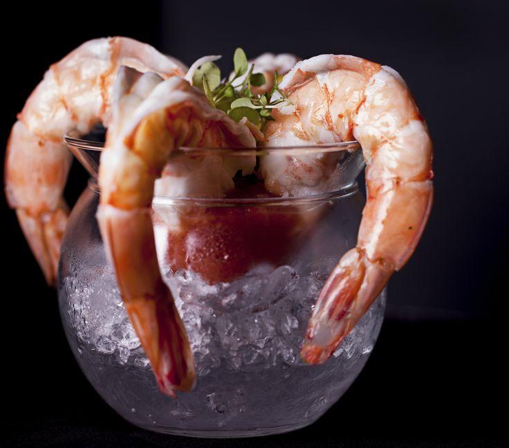 how to make prawn cocktail sauce uk