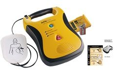 Is your home or business prepared for an emergency. Preparedness costs less than you think.   Automated External Defibrillator. The Defibtech Lifeline AED is a rugged portable defibrillator that is easy to use and designed with the AED rescuer in mind.