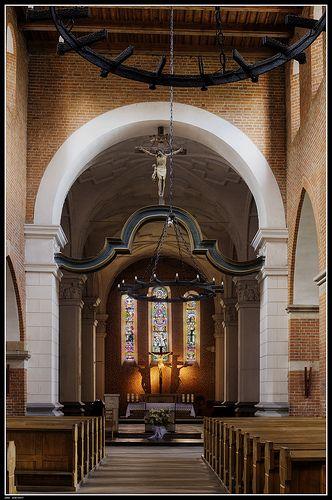 Church of St. Jacob in Sandomierz, Poland
