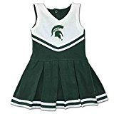 Spartans Cheerleader Dresses