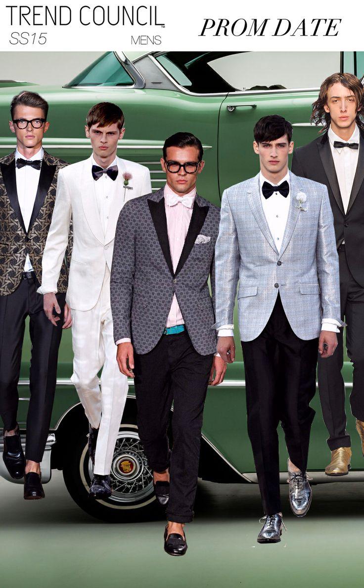 Top 25+ best Men's semi formal ideas on Pinterest | Men's outfits ...