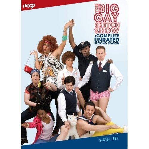 watch lesbian sketch comedy series the big gay