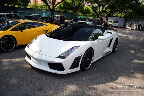 Lamborghini Singapore | Flickr - Photo Sharing!