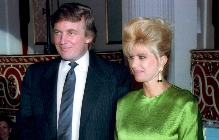 Memo To Donald Trump: Here's What The Law Actually Says About Raping Your Spouse | ThinkProgress