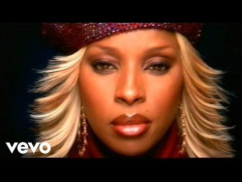 Mary J. Blige - Whole Damn Year (Official Video) - YouTube