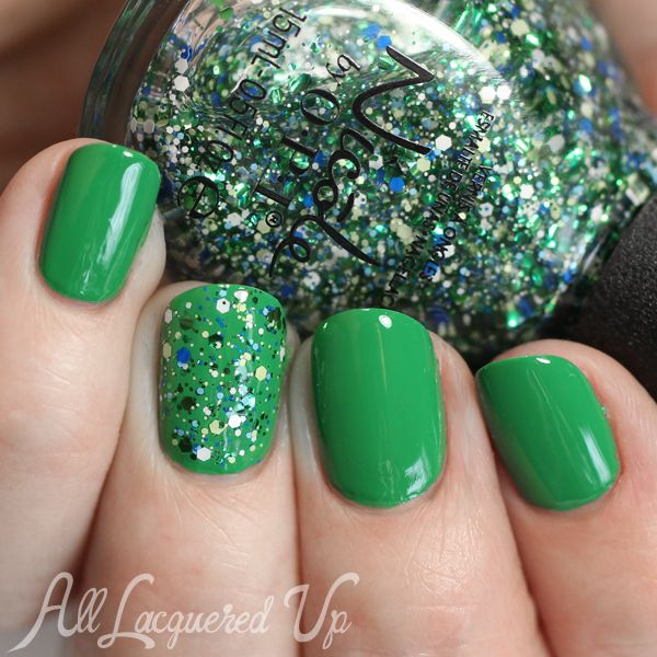 702 best All Lacquered Up images on Pinterest | Nail polish, Nail ...