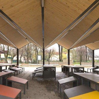 Przestrzeń publiczna – targowisko w Mszanie Dolnej - Strona 5 - Publiczne - Sztuka Krajobrazu