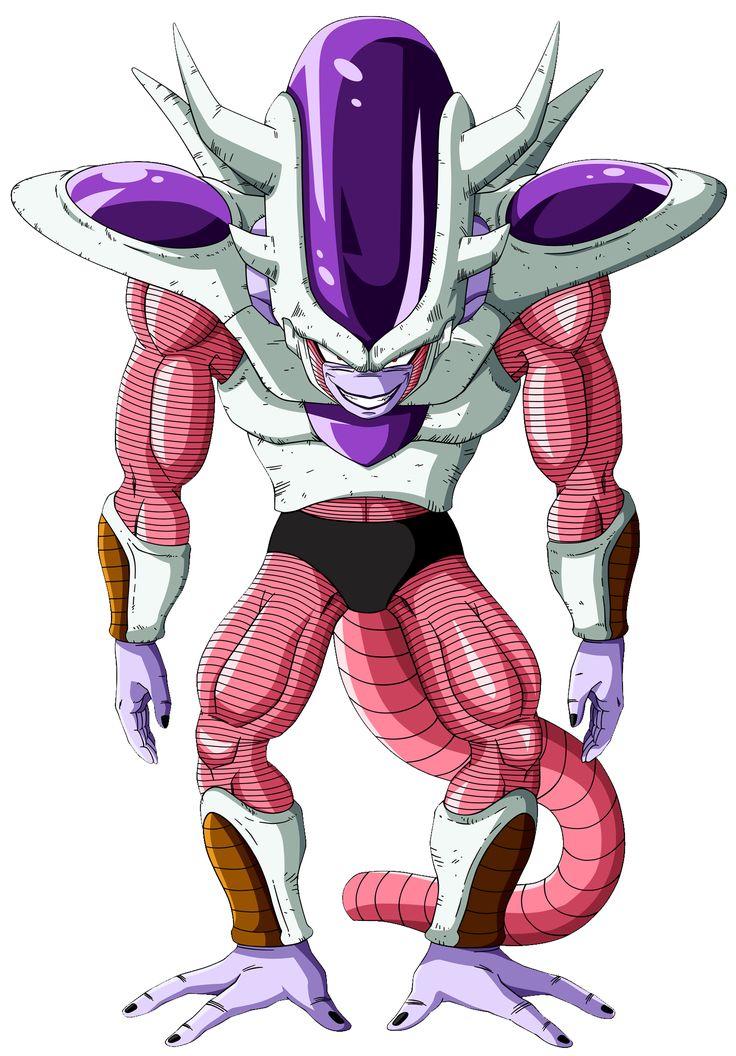 Dragon Ball Z 2 | TERCER FORMA DE FREEZER