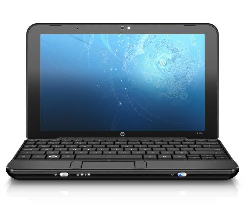 HP Mini 1137NR 10.1-Inch Netbook - 3 Cell Battery 1.6GHz Intel Atom N270 Processor. Genuine Windows XP Home Edition with Service Pack 3. 10.1 Diagonal SD LED BrightView Infinity Widescreen Display (1024 x 576). 1024MB DDR2 System Memory (1 Dimm). 80GB (4200RPM) Hard Drive.  #HP #PersonalComputer