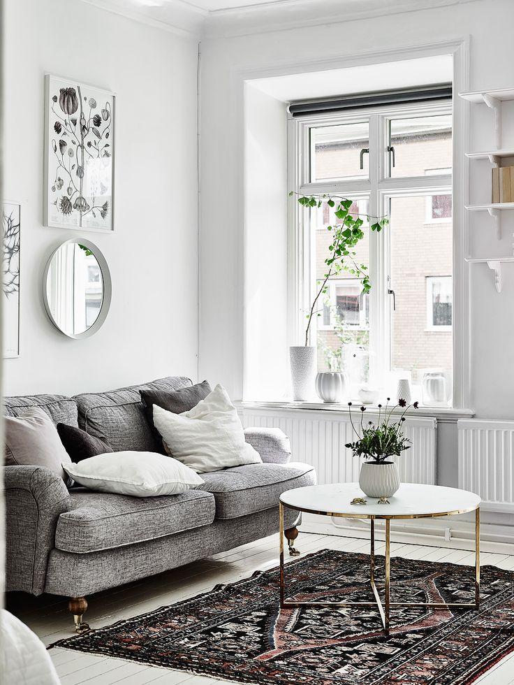 Bostadsrätt, Övre Majorsgatan 14 C i Göteborg - Entrance Fastighetsmäkleri - 37m2 studio
