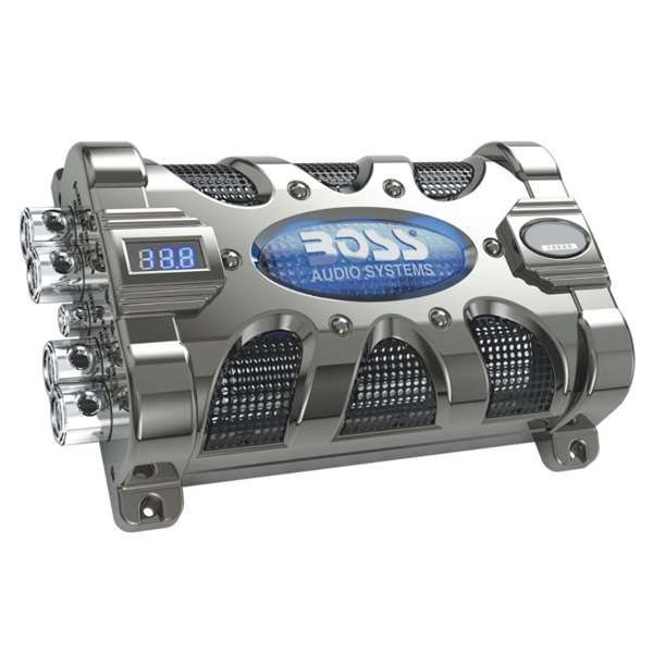Best Car Audio Capacitors - Www imagez co
