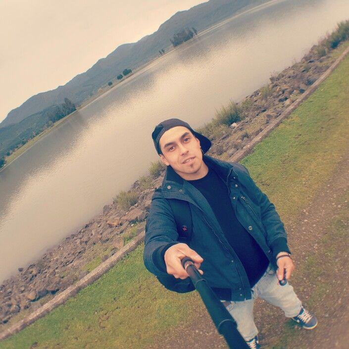 Lago colbun machicura