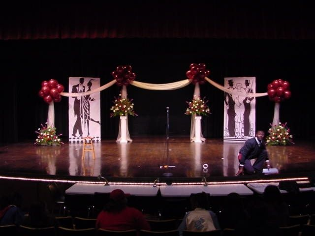 18 Best Pageant Stage Decorations Images On Pinterest