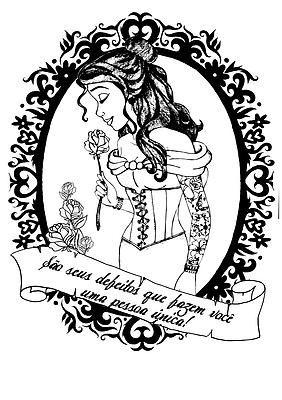 Mary Bettie - Moda Alternativa e Retrô | Blusas e Camisas