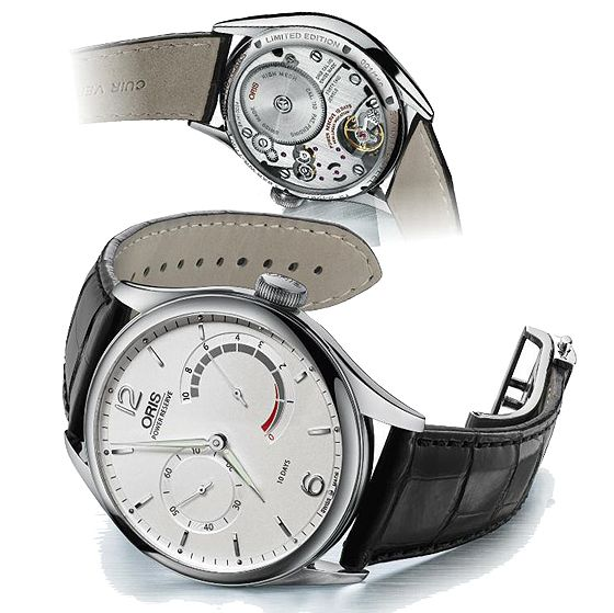Timepiece Timeline: 24 Key Moments in the History of Oris Watches