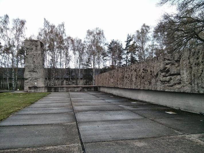 Stutthof Memorial
