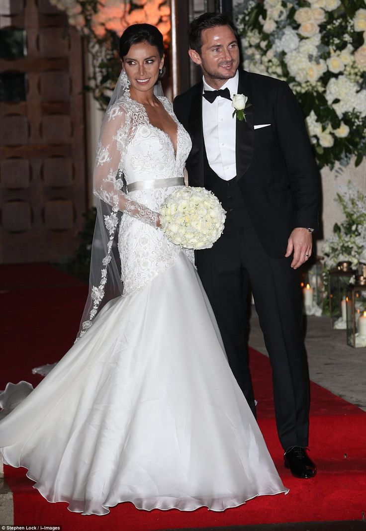 54 best images about 5 star wedding celebrities on