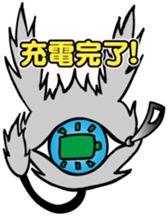 K.MOCOZKE - LINE Creators' Stickers