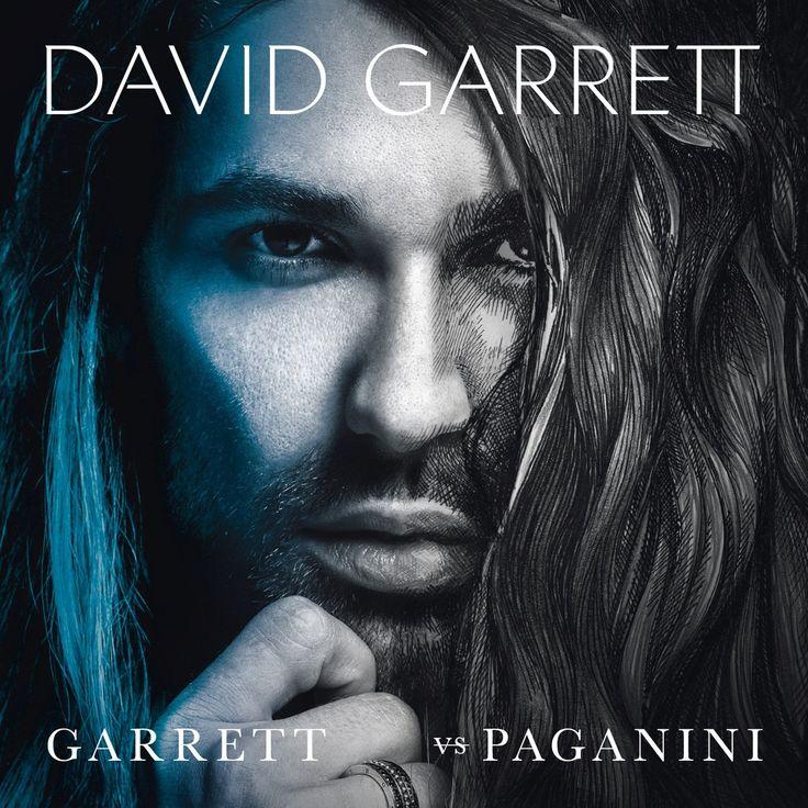 David Garrett - Garrett vs Paganini