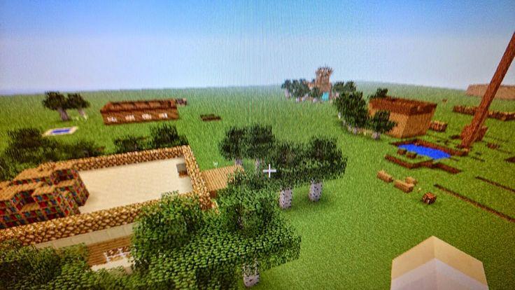 K Ä P Y S A T O: Minecraftia koulussa